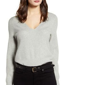 Leith Knit Top
